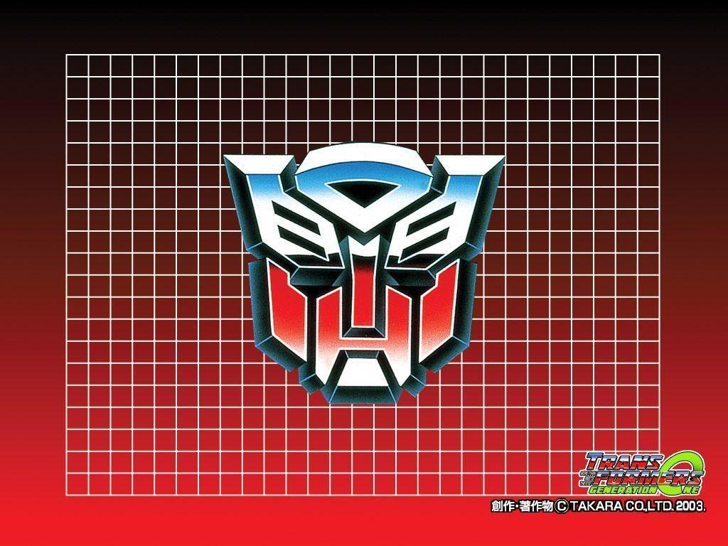 Transformers Animated Wallpaper Autobot Symbol Wallpapers Wallpaper Cave