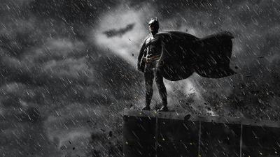 Batman The Dark Knight Rises Wallpapers - Wallpaper Cave