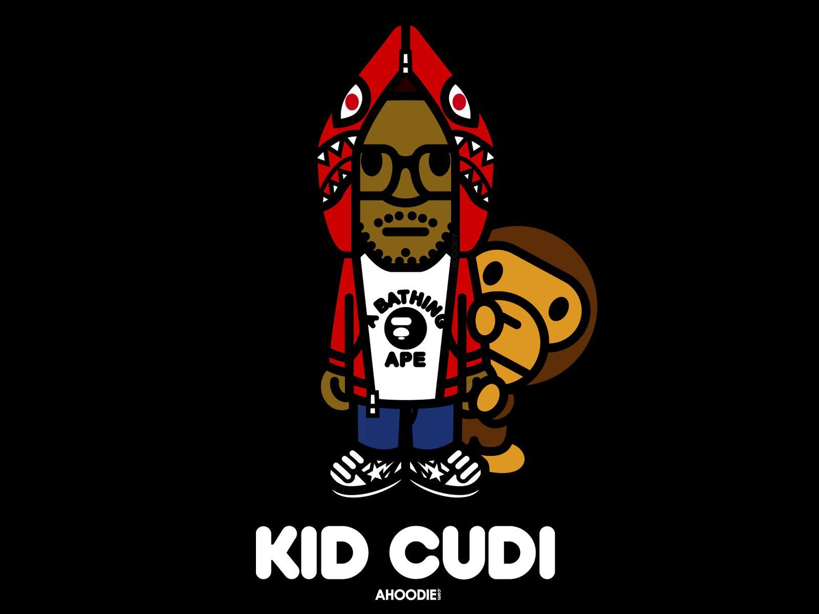 Lil Yachty Wallpaper Iphone Kid Cudi Wallpapers 1080p Wallpaper Cave