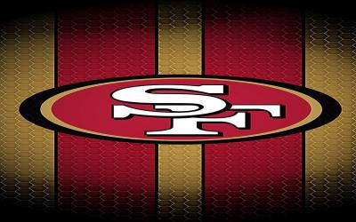 49ers Logo Wallpapers - Wallpaper Cave