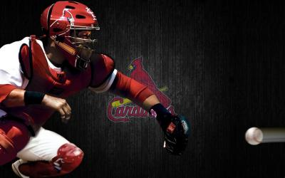 St Louis Cardinals Desktop Wallpapers - Wallpaper Cave