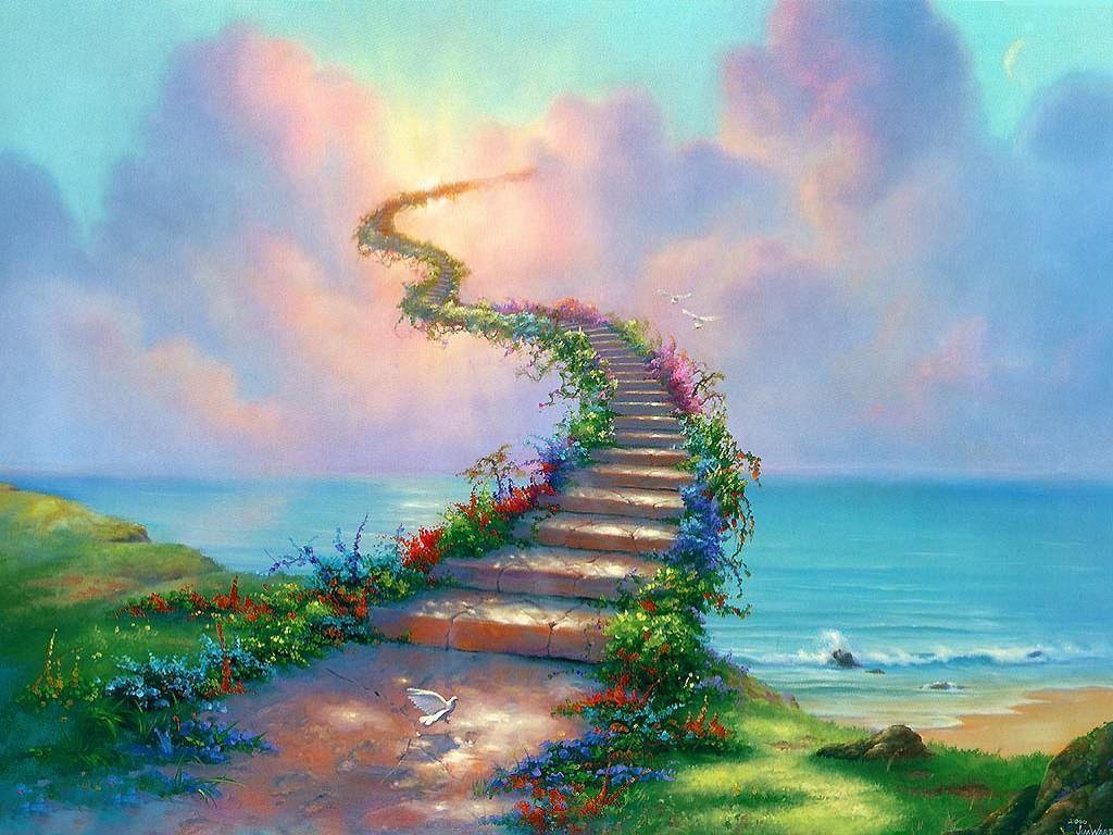 Heaven Images Backgrounds Wallpaper Cave