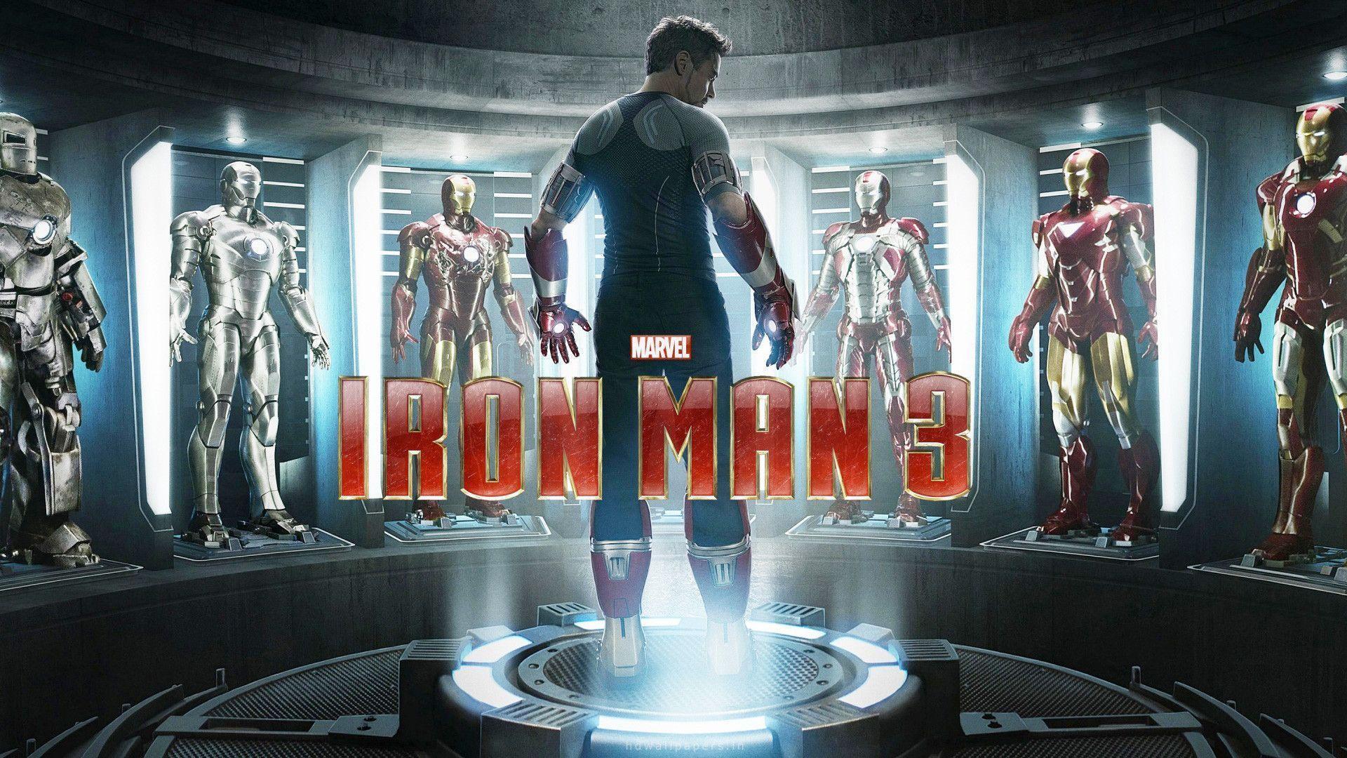 Tony Stark Hd Wallpapers Hd Wallpapers Iron Man 3 Wallpaper Cave