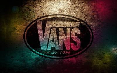 Vans Logo Wallpapers - Wallpaper Cave