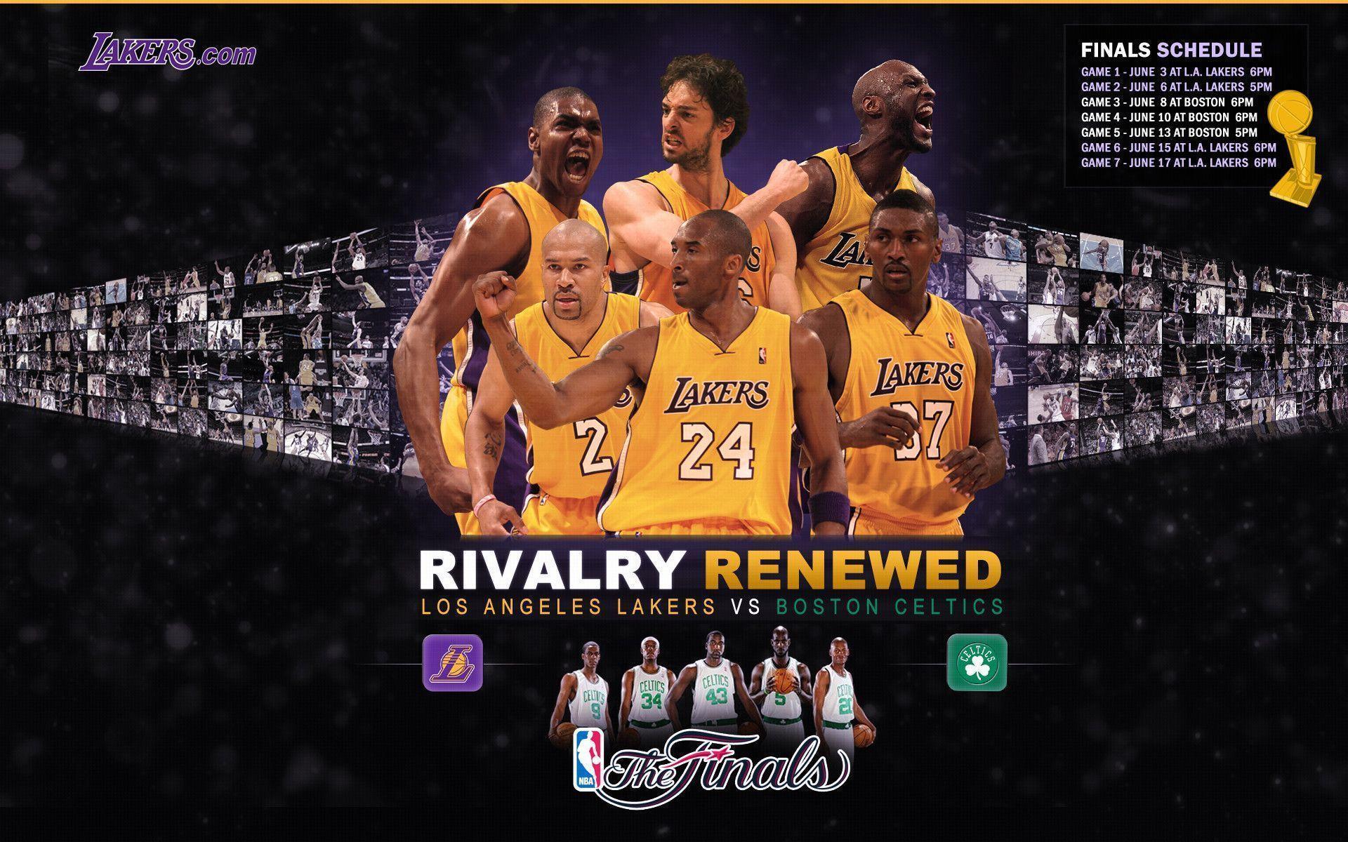 Los Angeles Lakers Wallpaper Hd Wallpapers Lakers Wallpaper Cave