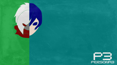 Persona 3 FES Wallpapers - Wallpaper Cave