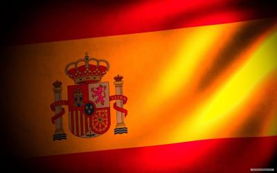 Spanish Flag Wallpapers - Wallpaper Cave