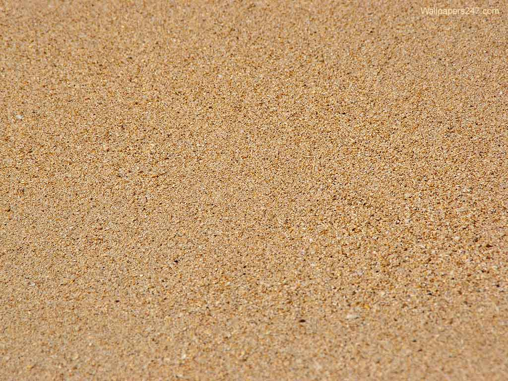 Tapete Sandfarben Sand Beach Wallpapers - Wallpaper Cave
