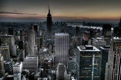 New York City Wallpapers HD Pictures - Wallpaper Cave