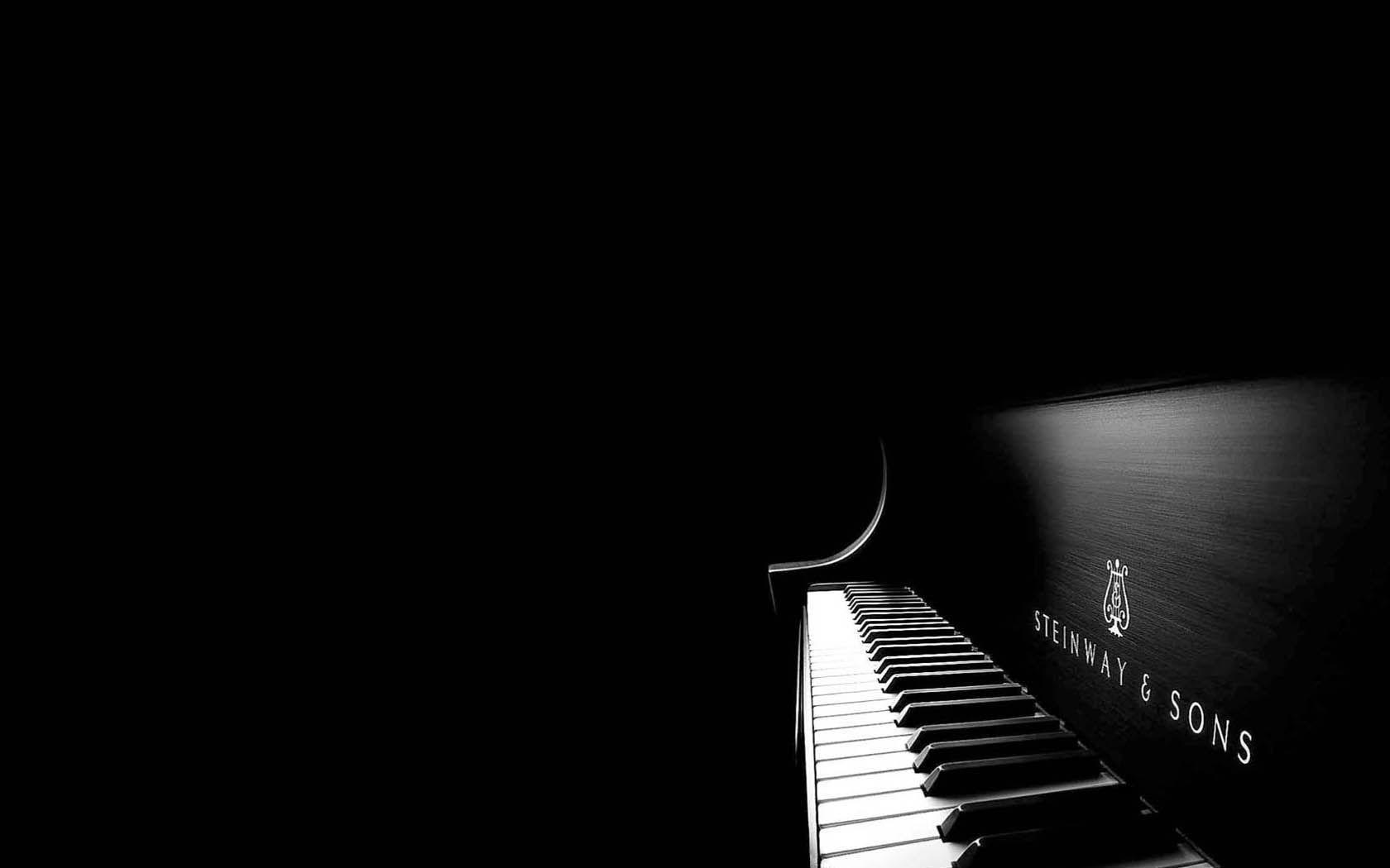 Piano Wallpapers Wallpaper Cave