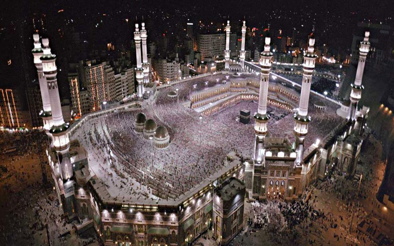 Clock Tower 3d Live Wallpaper Apk 93 Mecca Wallpapers Wallpaper Cave Makkah Mukarramah