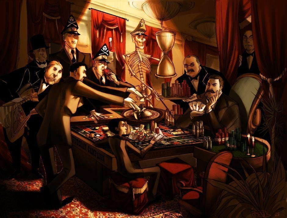 Fire Wallpaper Hd Dogs Playing Poker Wallpapers Wallpaper Cave