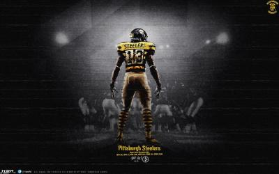 Pittsburgh Steeler Wallpapers - Wallpaper Cave