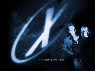 The X Files Wallpapers - Wallpaper Cave