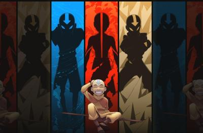 Avatar The Last Airbender Backgrounds - Wallpaper Cave