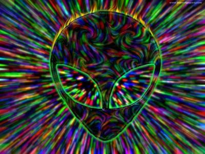 Cool Trippy Wallpapers - Wallpaper Cave