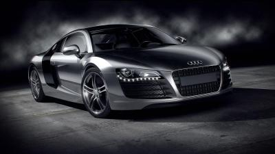 Audi R8 Wallpapers HD - Wallpaper Cave