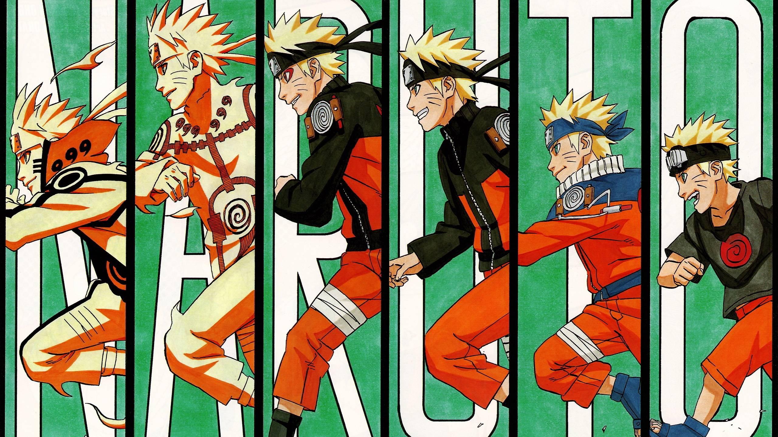 Naruto Wallpapers Hd 2015 Wallpaper Cave