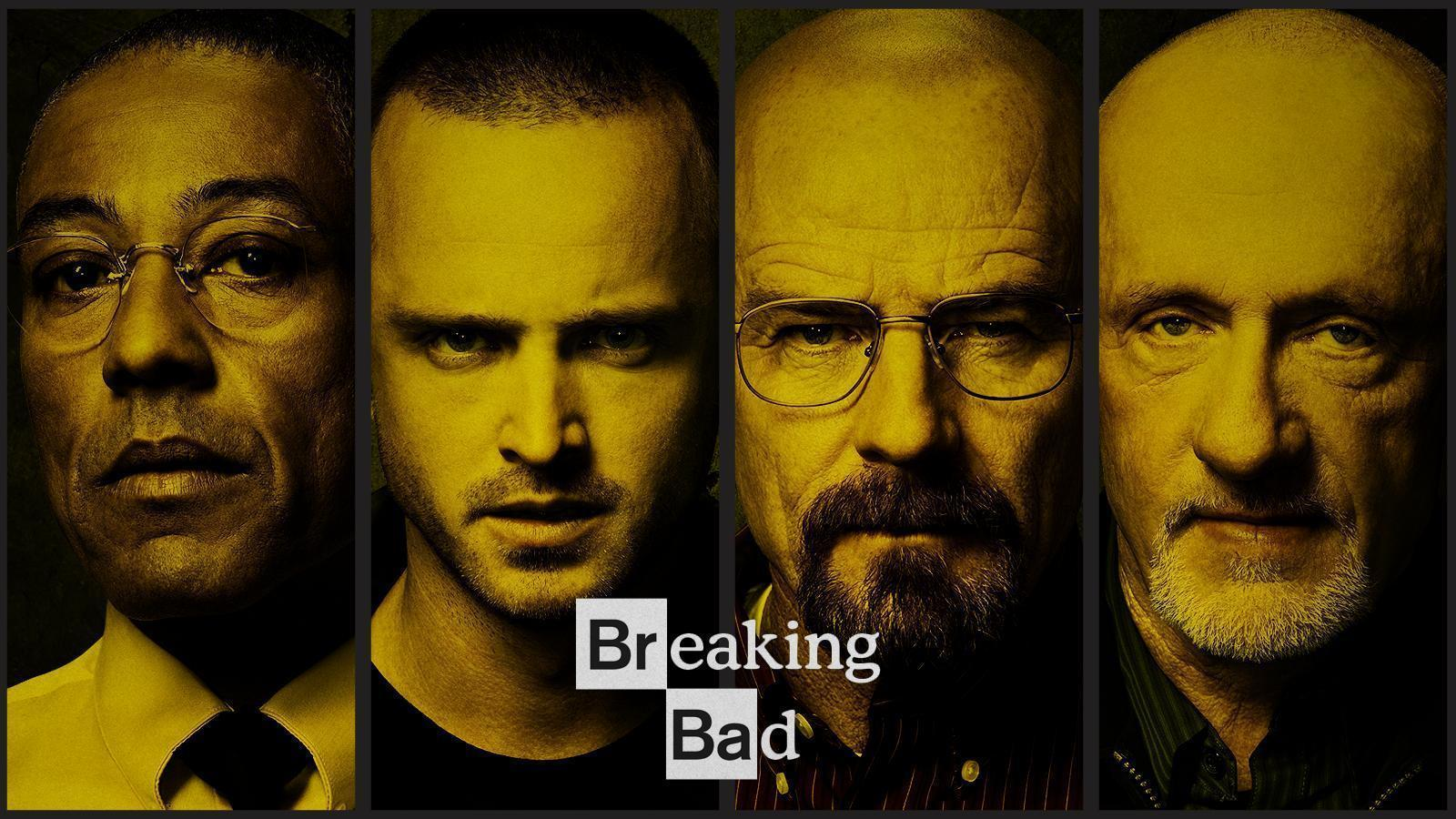 Bad Serie Breaking Bad Wallpapers Wallpaper Cave