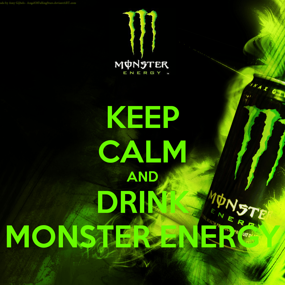 Monster Energy Wallpaper For Phones 3d Monster Energy Drink Wallpapers Wallpaper Cave