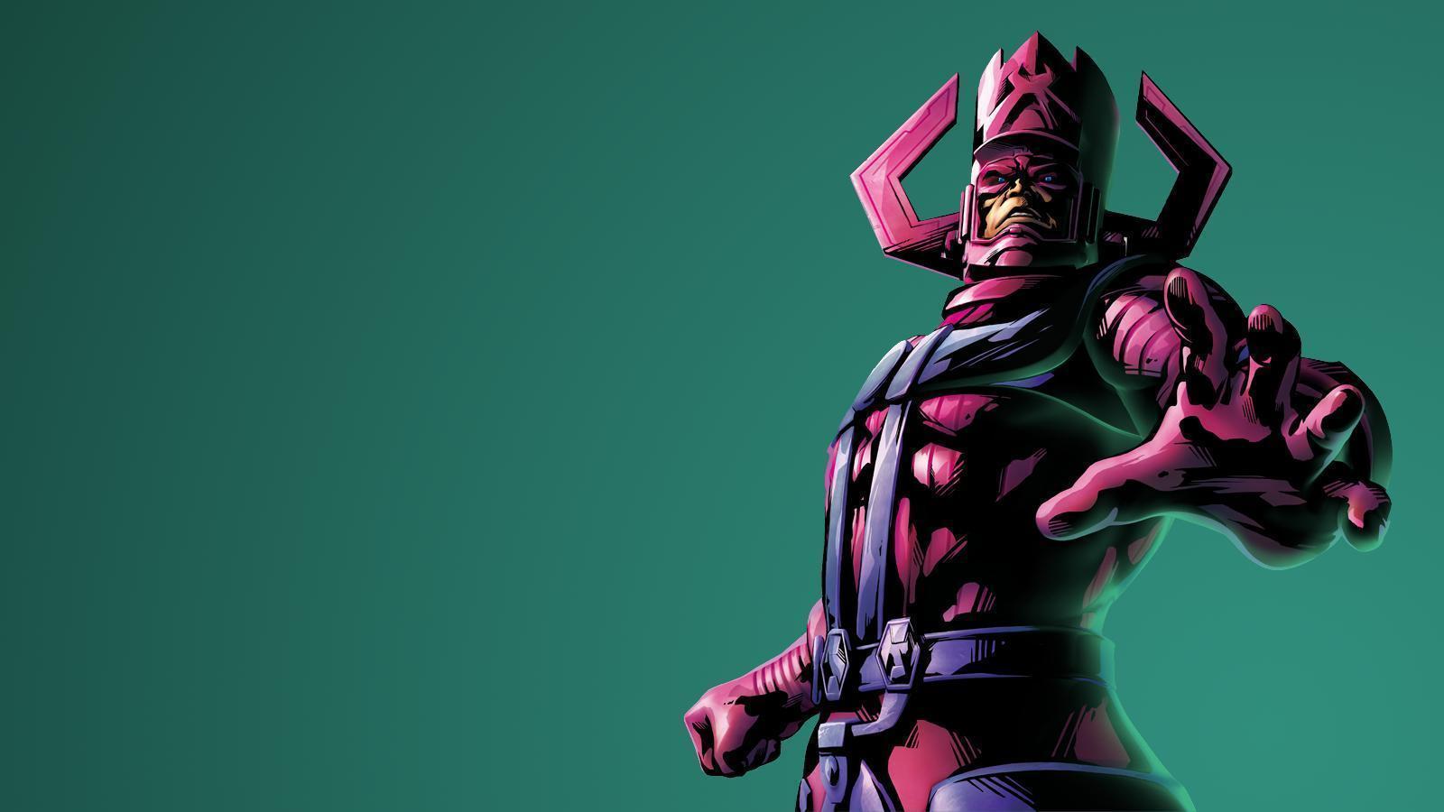 3d Superhero Wallpaper For Android Galactus Wallpapers Wallpaper Cave