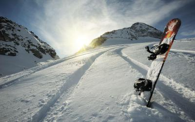 Snowboarding Wallpapers HD - Wallpaper Cave