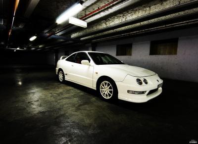 Honda Integra Type R Wallpapers - Wallpaper Cave