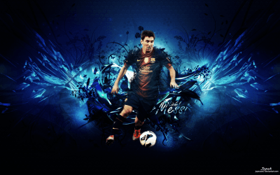 Football Wallpapers Lionel Messi - Wallpaper Cave