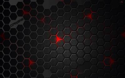 Black And Red Wallpapers HD - Wallpaper Cave