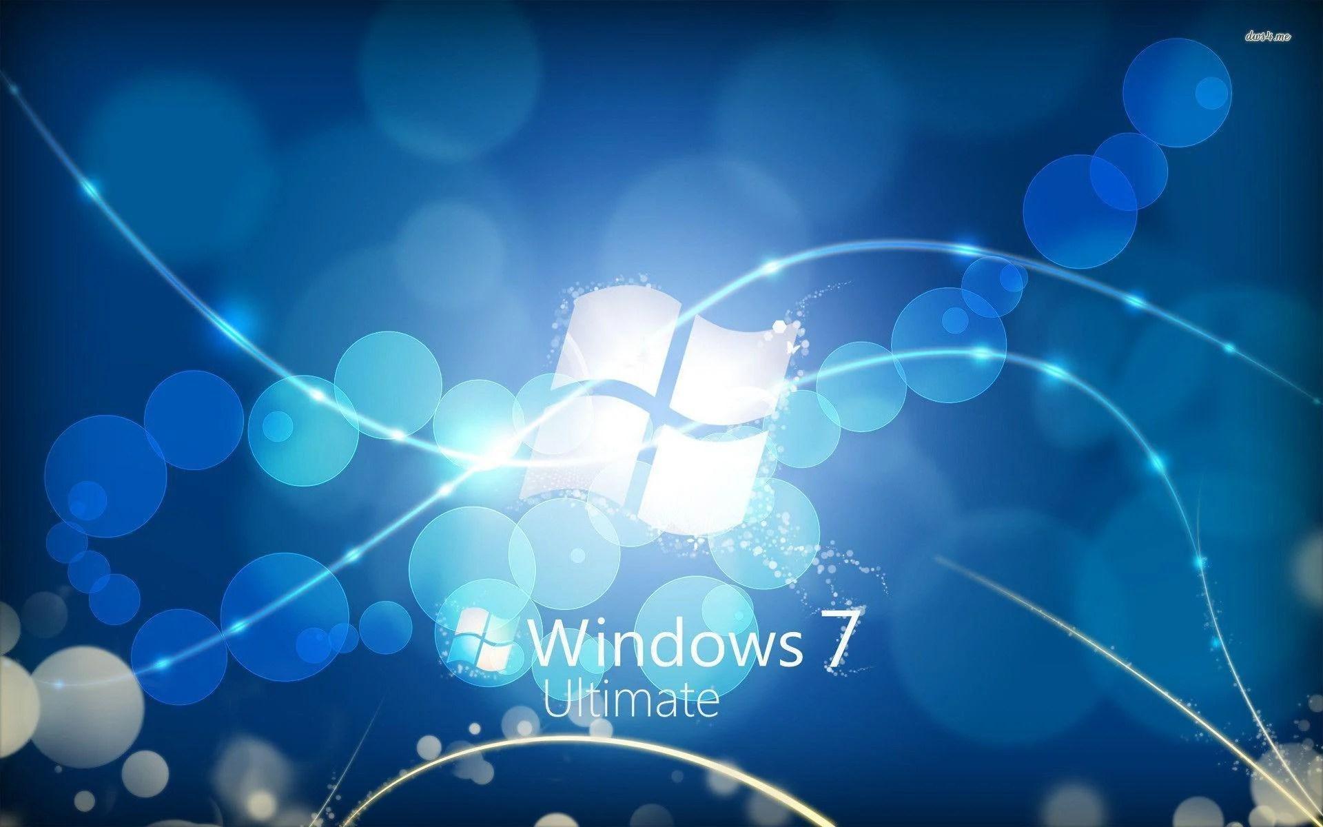 Windows 7 Ultimate Wallpaper 3d Windows 7 Ultimate Backgrounds Wallpaper Cave