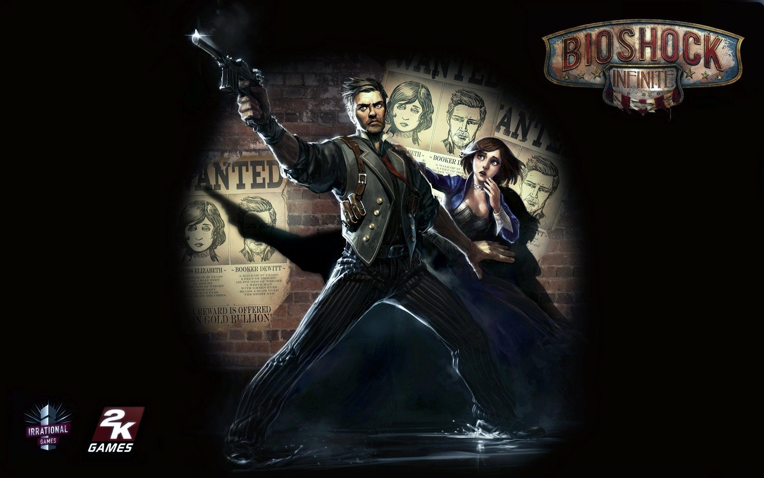 Bioshock Infinite Falling Wallpaper Bioshock Infinite Wallpapers 1920x1080 Wallpaper Cave