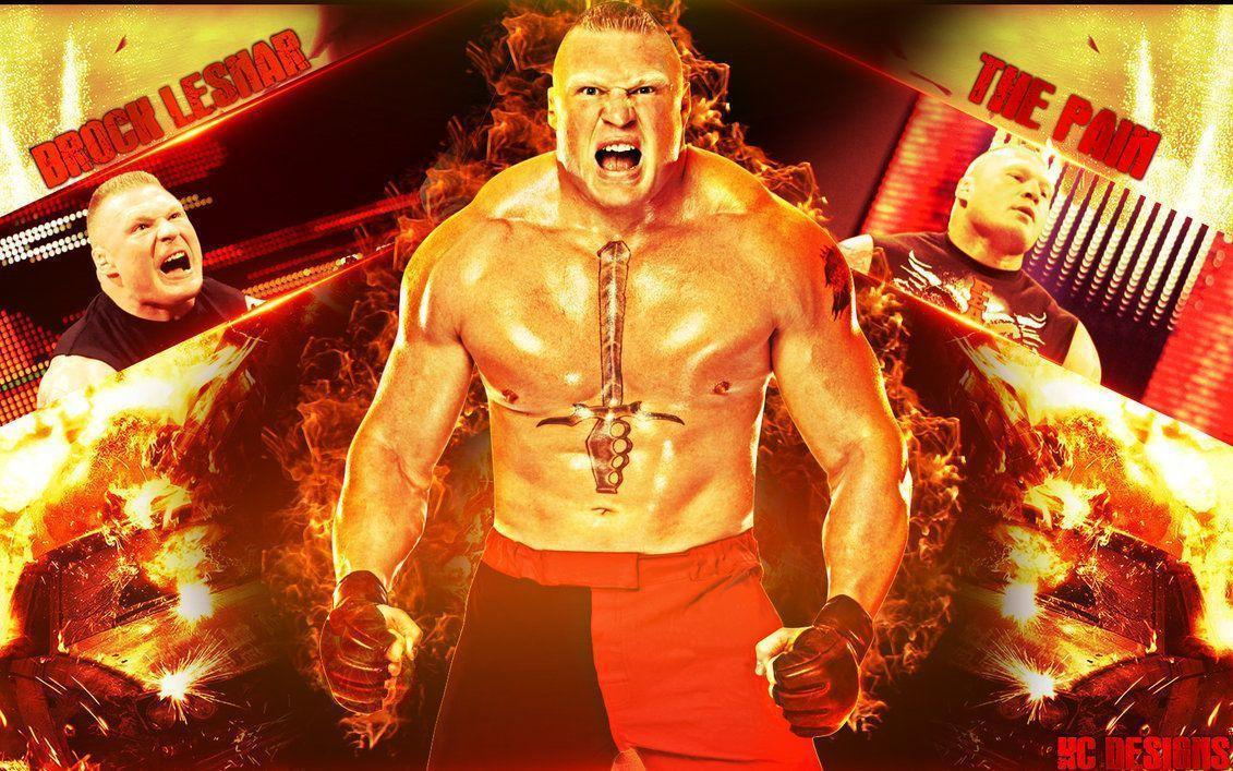 Brock Lesnar Hd Wallpaper Brock Lesnar Wallpapers Wallpaper Cave