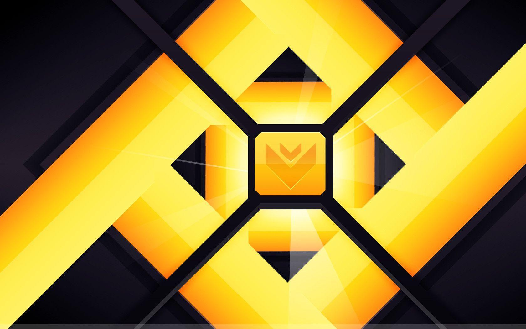 Cool Yellow Wallpapers
