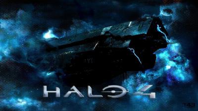 Halo 4 Desktop Backgrounds - Wallpaper Cave