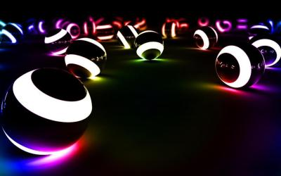 Cool Neon Backgrounds - Wallpaper Cave