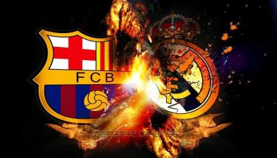 Real Madrid Vs Barcelona Wallpapers - Wallpaper Cave
