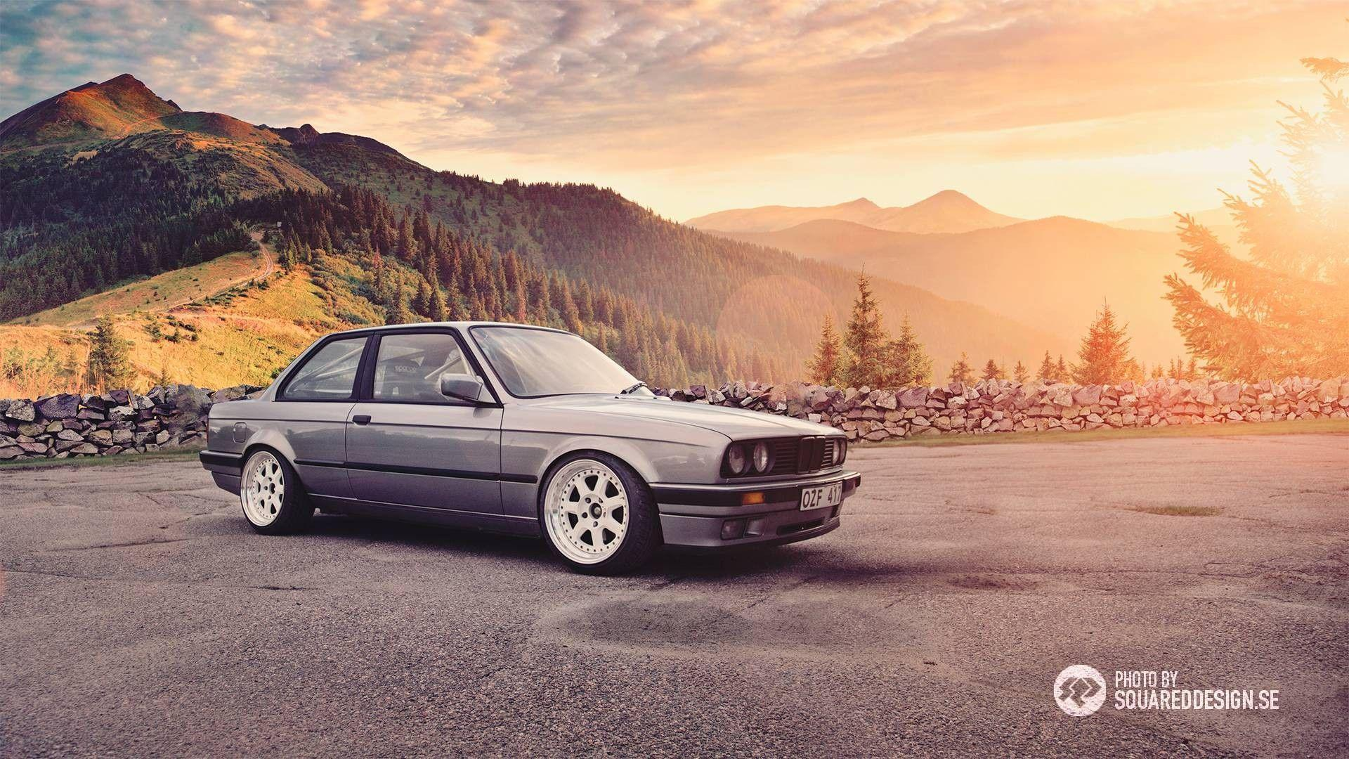 Bmw Car Pc Wallpapers Bmw E30 Wallpapers Wallpaper Cave