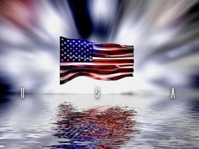 American Flag Wallpapers - Wallpaper Cave