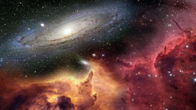 HD Universe Wallpapers - Wallpaper Cave