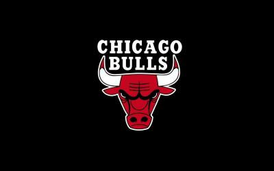 Chicago Bulls Logo Wallpapers - Wallpaper Cave