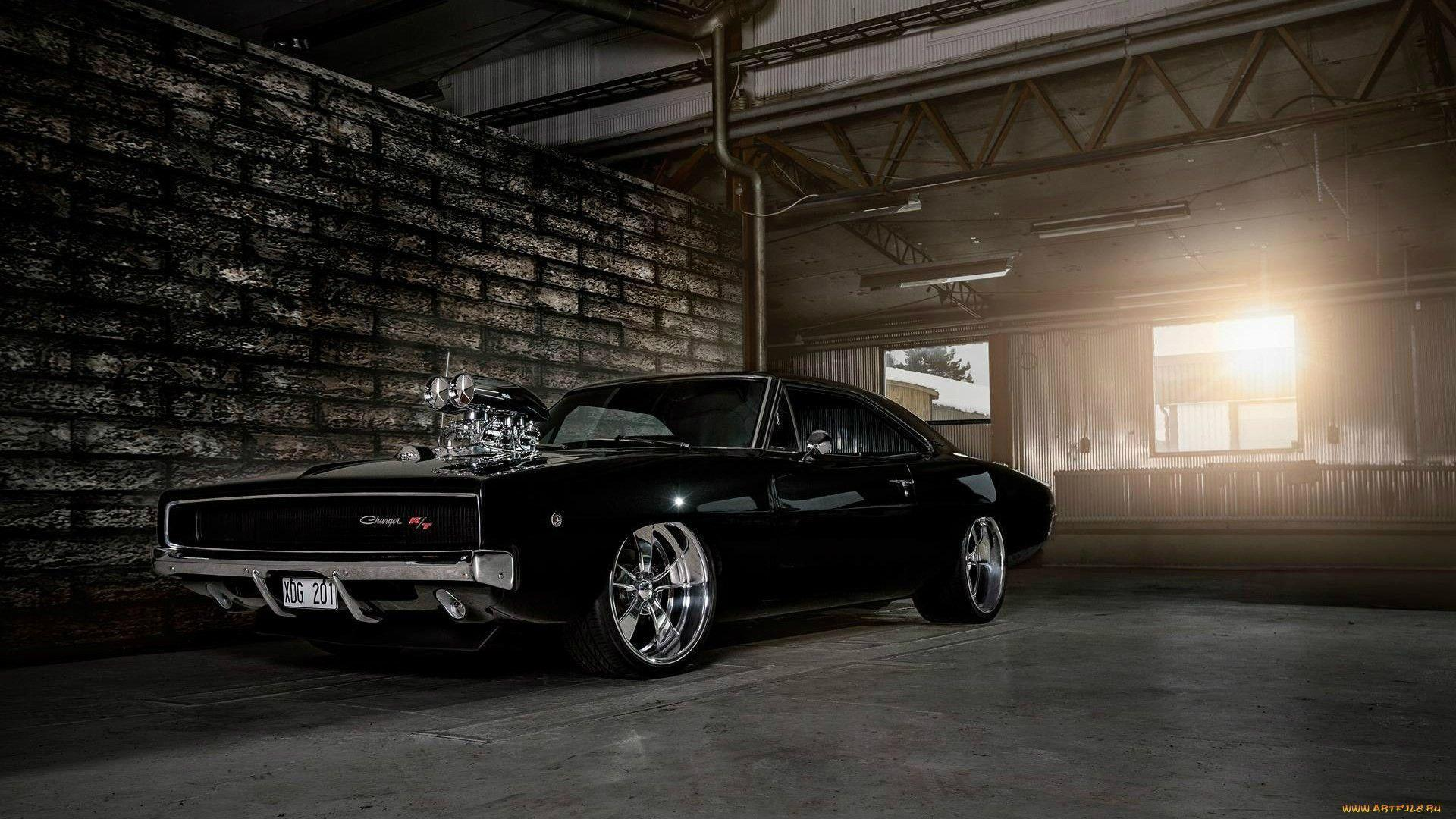 Dodge Challenger 1970 Wallpaper 1970 Dodge Charger Wallpapers Wallpaper Cave