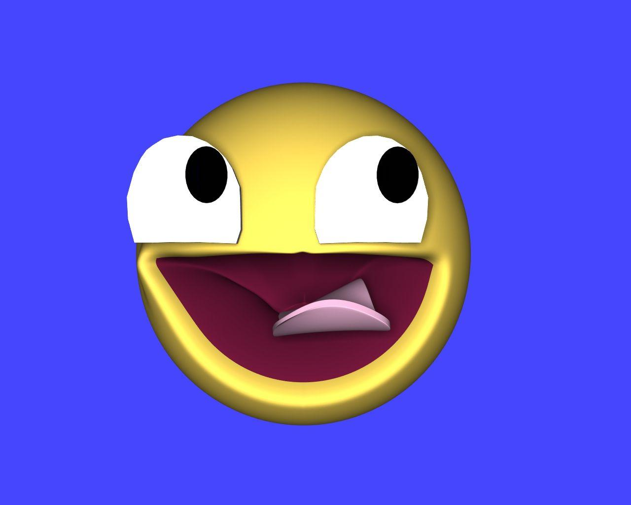 Cool Smiley Face Backgrounds