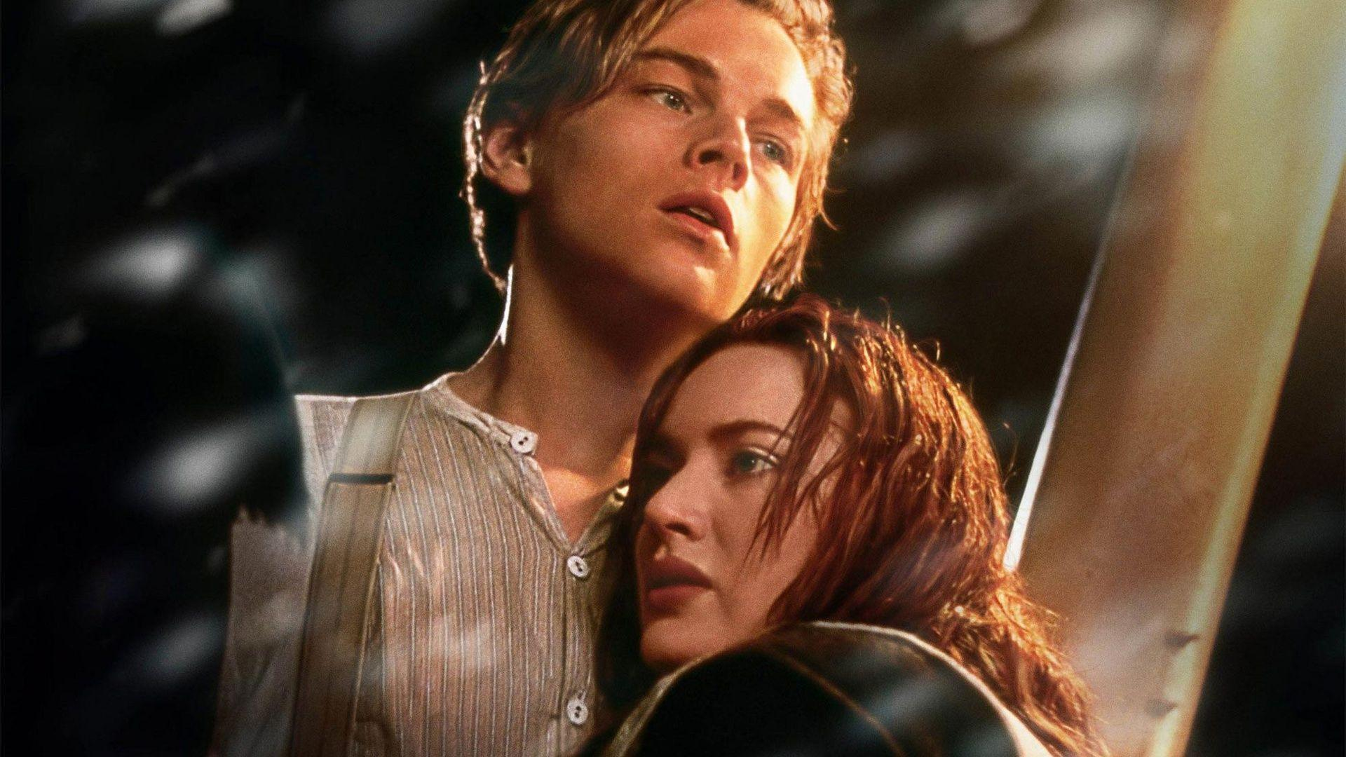 Leonardo Dicaprio Hd Wallpapers With Quotes Titanic Wallpapers For Desktop Wallpaper Cave