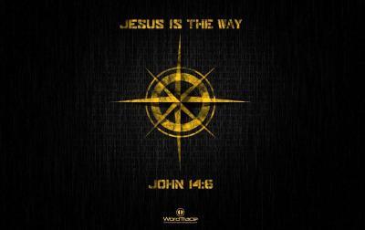Cool Jesus Wallpapers - Wallpaper Cave