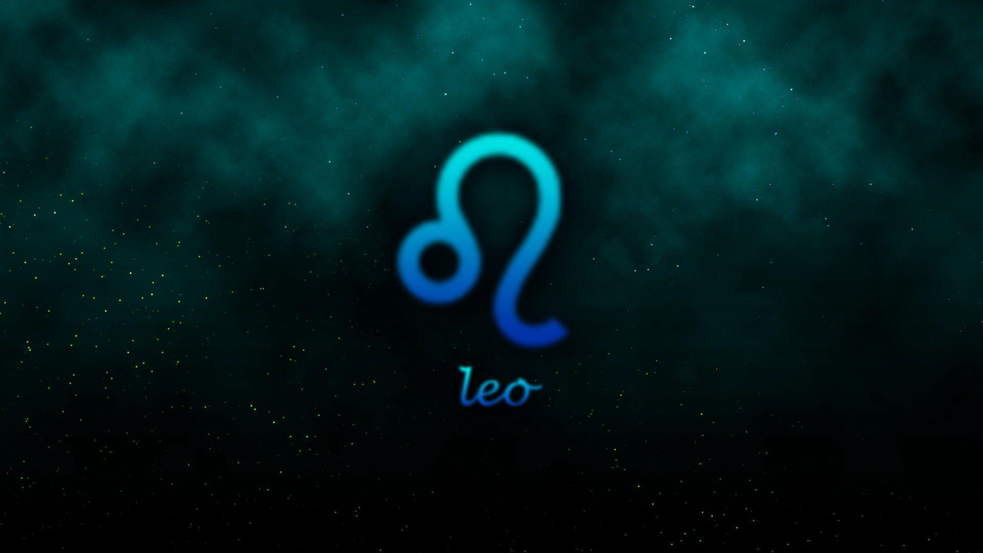 Red Libra Leo Zodiac Wallpapers Wallpaper Cave