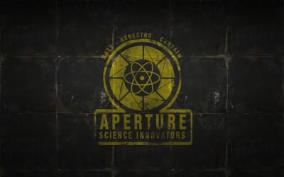 Aperture Science Wallpapers - Wallpaper Cave