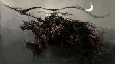 Demons Wallpapers - Wallpaper Cave