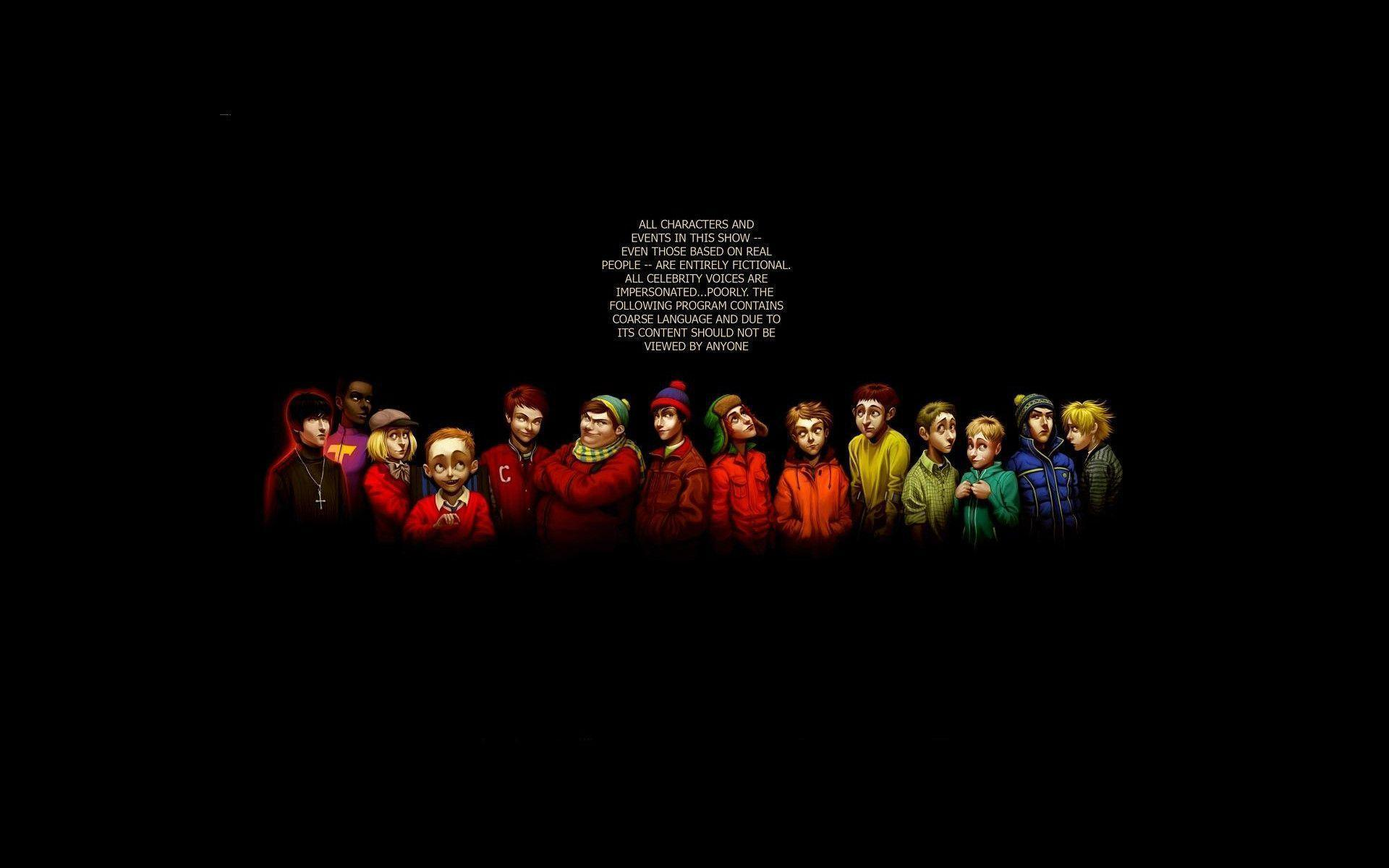 Hd Wallpapers Joker Quotes South Park Wallpapers Wallpaper Cave