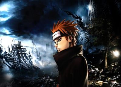 Cool Naruto Wallpapers HD - Wallpaper Cave