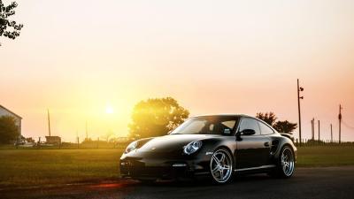 Porsche Wallpapers - Wallpaper Cave